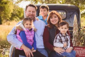Meet Vannessa Eggleston, Co-Founder and Co-Owner of RGV Moms Blog
