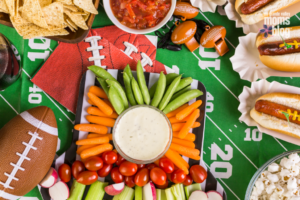 Kick-Off Football Season with this Easy Seven Layer Dip Recipe-01