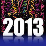 Happy New Year!  What's in Your Future for 2013?