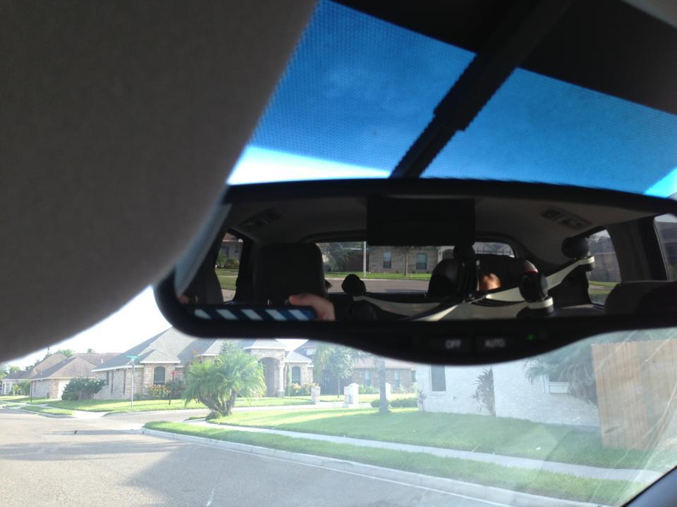 Rearview Mirror RGVMB.com