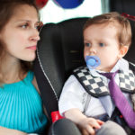 Leaving the Littles Asleep in the Car Seat … an Old Habit That Must Die, Hard or Not!