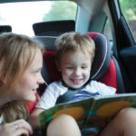 Save Me With a Seat: National Child Passenger Safety Week