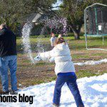Rio Grande Valley Snow Day – How do they do that?