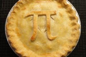 Pi Pie :: Pi Day Link Party - RGV Moms Blog
