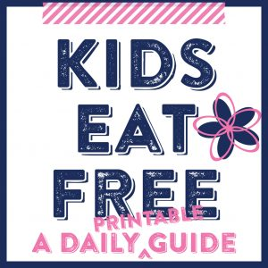 RGVMB Kids Eat Free Printable