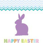 Easter Printables {Download and Print}