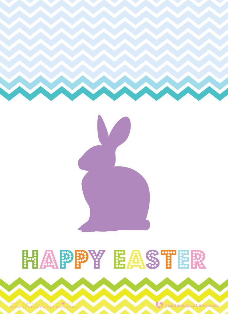 photograph regarding Happy Easter Sign Printable titled Easter Printables - Obtain and Print