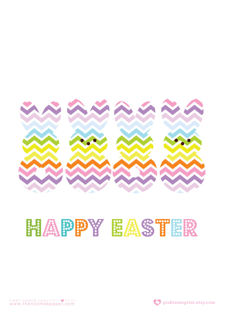 graphic relating to Happy Easter Sign Printable named Easter Printables - Down load and Print
