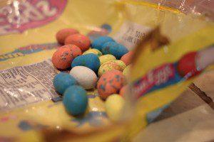 Malt Eggs