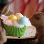 Nest Egg Easter Desserts