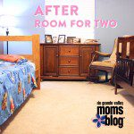 Making Room WITH a Music Room – 30 Weeks and Counting
