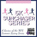 Participate in the 5K Sunchaser Series