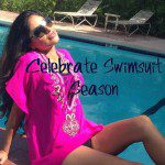 Celebrate Swimsuit Season