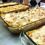July 29th: National Lasagna Day!