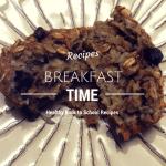 Healthy Breakfast Ideas for Back to School