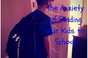 Luke school featured image