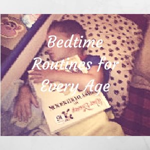 bedtime Featured image