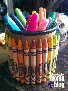 crayon complete