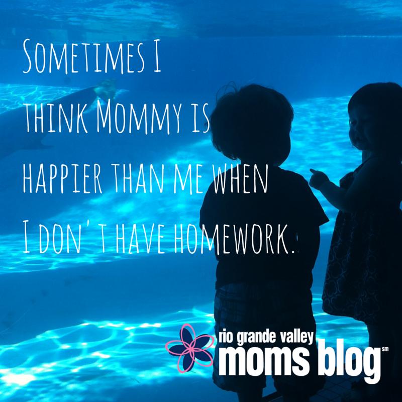 Tips for Helping Moms Survive Homework