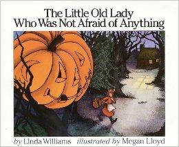 littleoldladybook