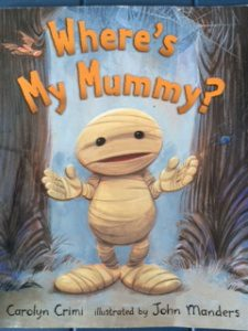 mummybook