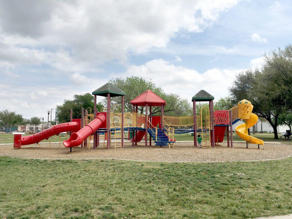 Bill Schupp Park