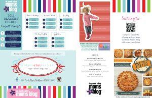2014 Holiday Guide :: RGV Moms Blog
