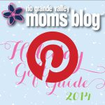 Page by Page 2014 Holiday Gift Guide RGV :: Pin for Later