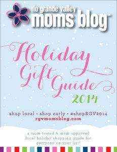 2014 Holiday Gift Guide :: RGV Moms Blog