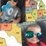 Stress-Free Road Trip Packing :: Easy, Efficient, Amazing!