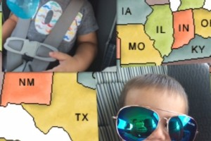 Packing for Toddlers :: RGV Moms Blog