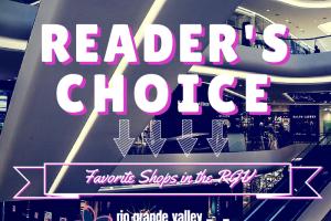 READER'S CHOICE :: Favorite Shops in the RGV | RGV Moms Blog