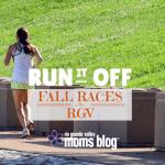Run It Off :: Fall Races in the RGV