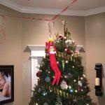 An Elf, a Shelf: Christmas Magic!