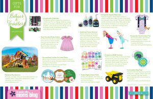 RGVMB Holiday Guide Gifts for Babies and Toddlers :: RGV Moms Blog