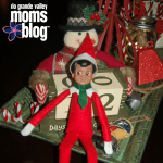 The Elf On The Shelf :: Keeping The Magic Alive