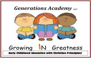 Generations Academy :: RGV Moms Blog
