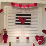 2 Easy Valentine's Crafts