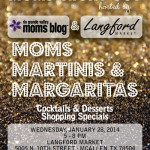 Moms' Night Out at Langford Market :: Moms, Martinis, & Margaritas