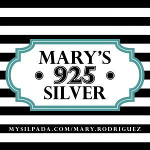 Mary-Silpada