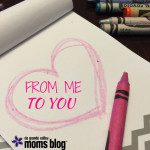 From Me, To You – Sweet Sentiments for Valentine's Day