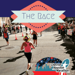 Marathon Momma- Part 2: Marathon Race Weekend