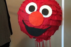 DIY Pull String Pinata :: RGV Moms Blog