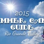 2015 Rio Grande Valley Summer Camp Guide