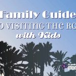 A Family Guide to Visiting the RGV with Kids