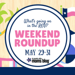 Weekend Events :: May 29-31
