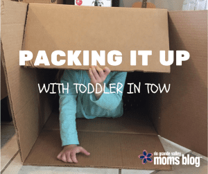 Packing It Up With Toddler in Tow :: RGV Moms Blog