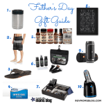 Tell Me What You Want, What You REALLY, REALLY Want – Father's Day Edition