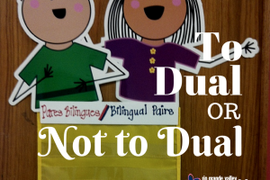 To Dual or Not to Dual :: RGV Moms Blog