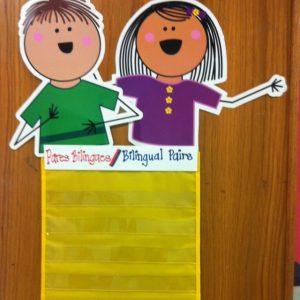 bilingual pairs